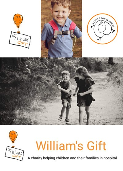 Williams-gift montage